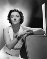 Myrna Loy Never Won an Oscar: The Actresses