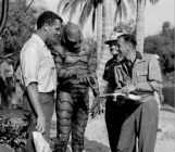 Behind the scenes on CREATURE FROM THE BLACK LAGOON