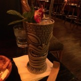 "Forbidden Island's namesake, served in their own ""Kapu"" Mug"