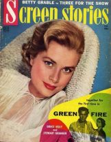 Grace Kelly in GREEN FIRE