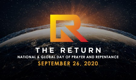 'The Return: Next Generation' Event to Take Place Sept. 25 on the National Mall