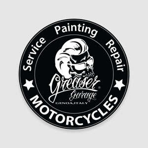 Greaser Garage