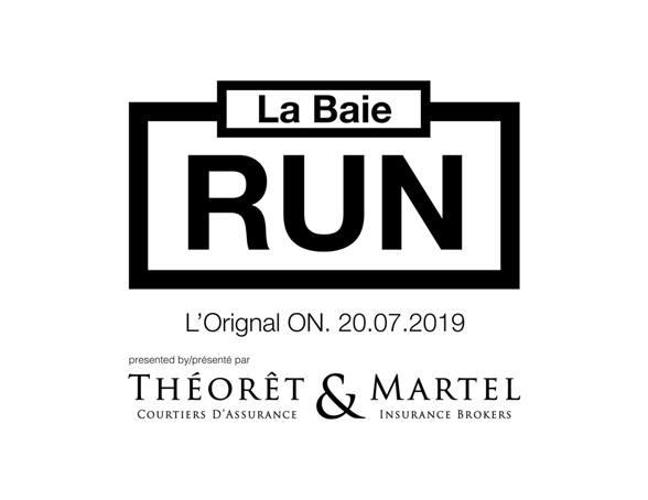 First annual La Baie Run benefits Hawkesbury General Hospital