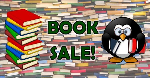 This one's for children! Book sale at Champlain Library - The Review Newspaper