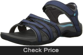 best chacos for plantar fasciitis