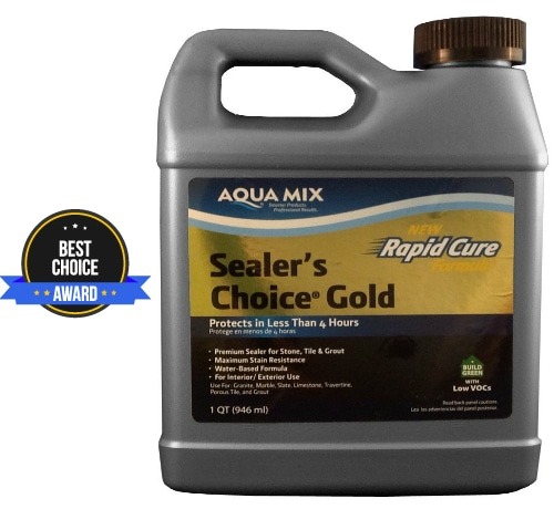 Best Grout Sealer Reviews  2016 Edition