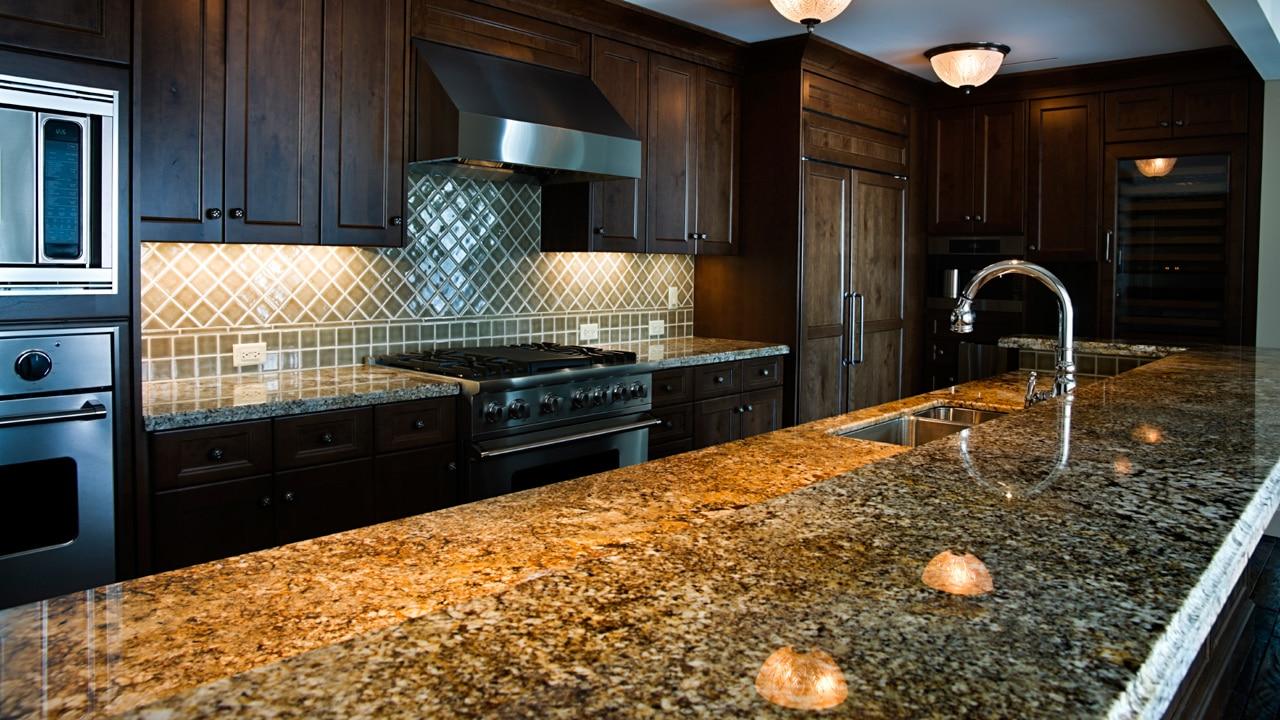 Best Granite Cleaner  Detailed Reviews  Best Way to