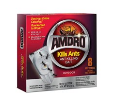 AMDRO Ant Bait Granules