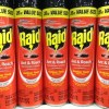 most powerful outdoor ant killer