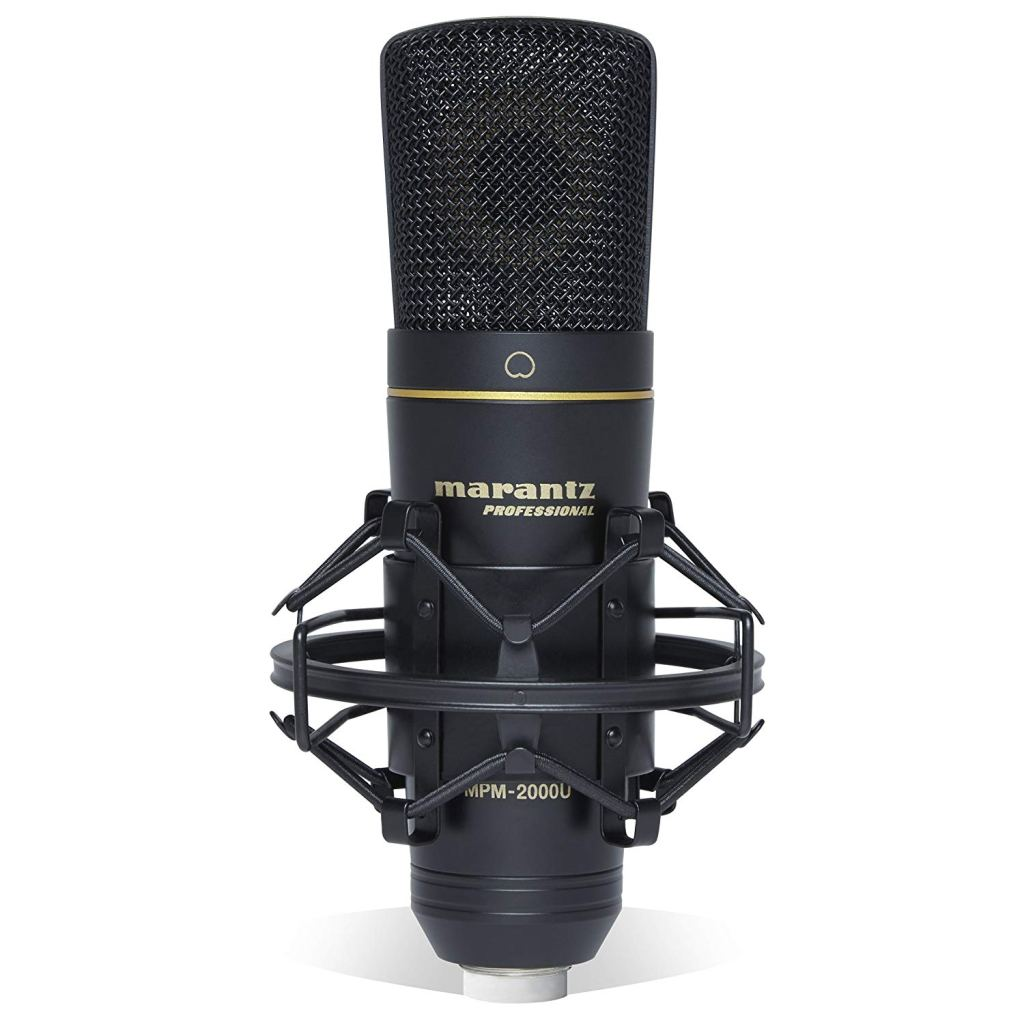 Marantz Professional Condenser Microphone