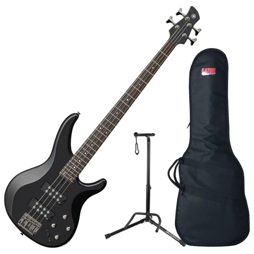 best cheap bass guitars under 100