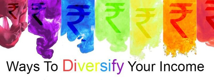 How Diversify Your Income