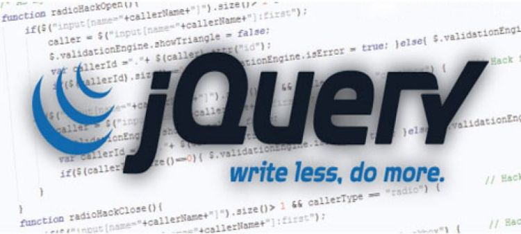 Jquery One of the javascript library