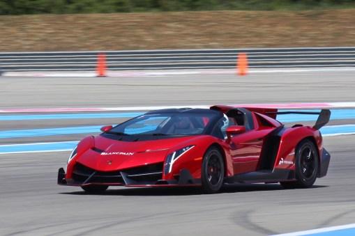 Lamborghini-Veneno