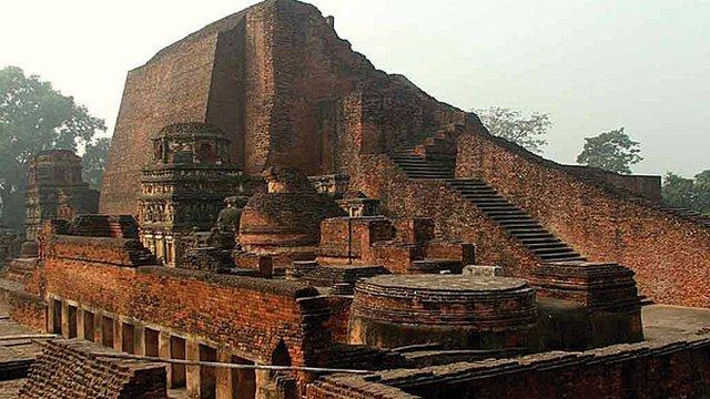 university ancient india