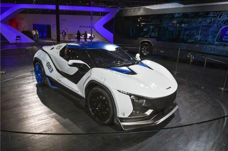 Tata-Racemo-EV