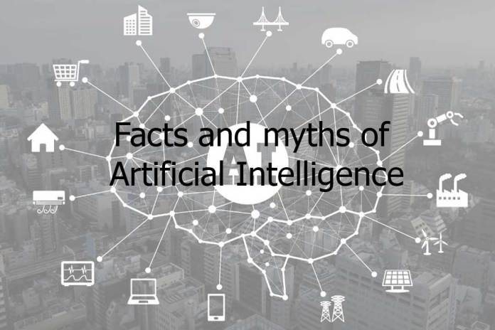 Facts-and-myths of AI