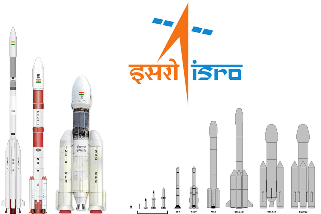 ISRO (Indian Space Research Organisation) – ReviewStories