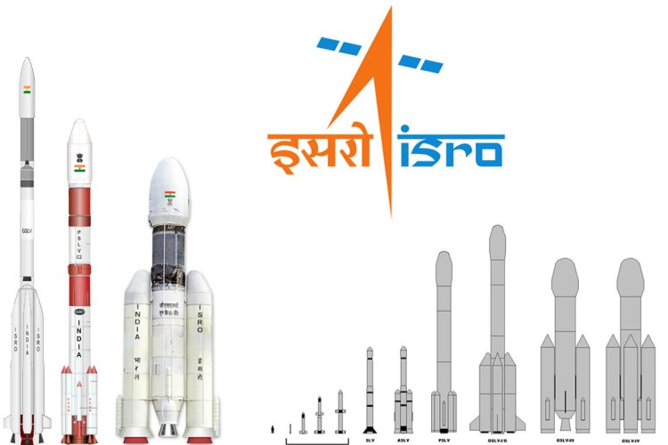 ISRO (Indian Space Research Organisation)