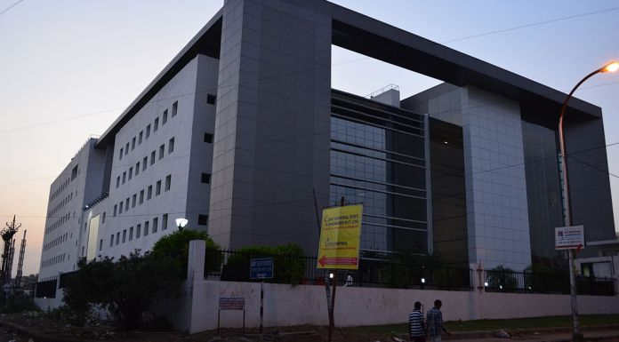 IT_Park nagpur
