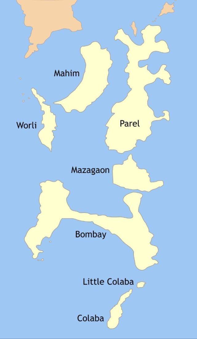 mumbai history