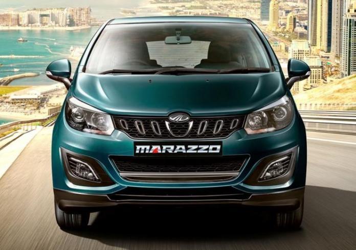 Mahindra-Marazzo