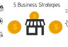business strategies