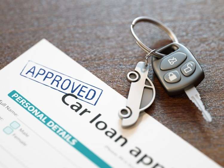Buy a Car with Bad Credit Car Finance