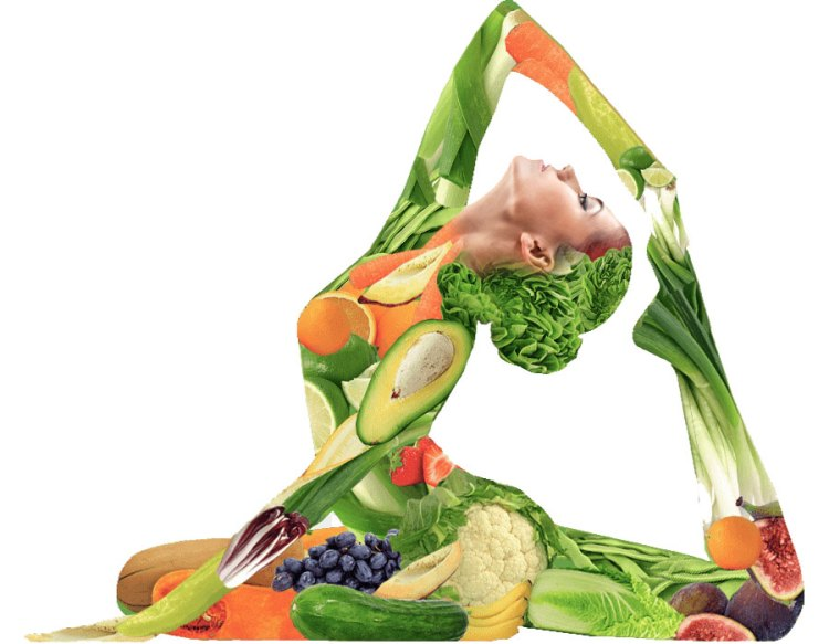 What Is A Yoga Diet? Healthy Eating Recipes and Plans