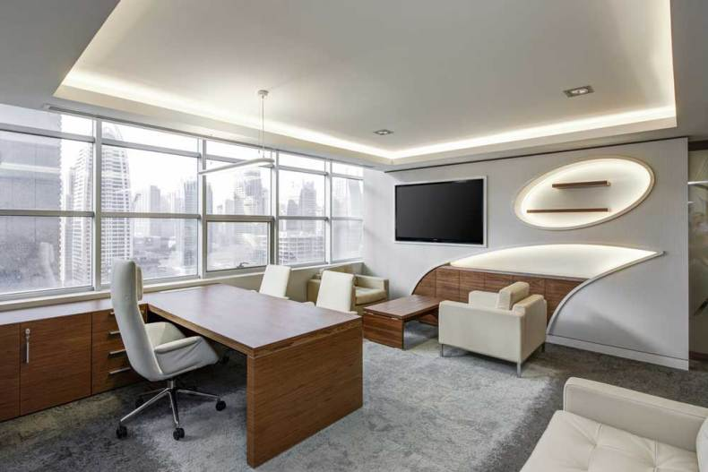 Make Your Office More Comfortable