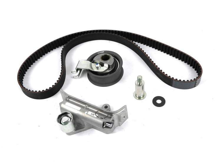 When Do You Need Volkswagen Timing Belt?
