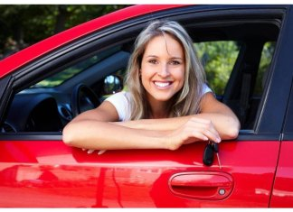 Get A Car Without Affecting Finance