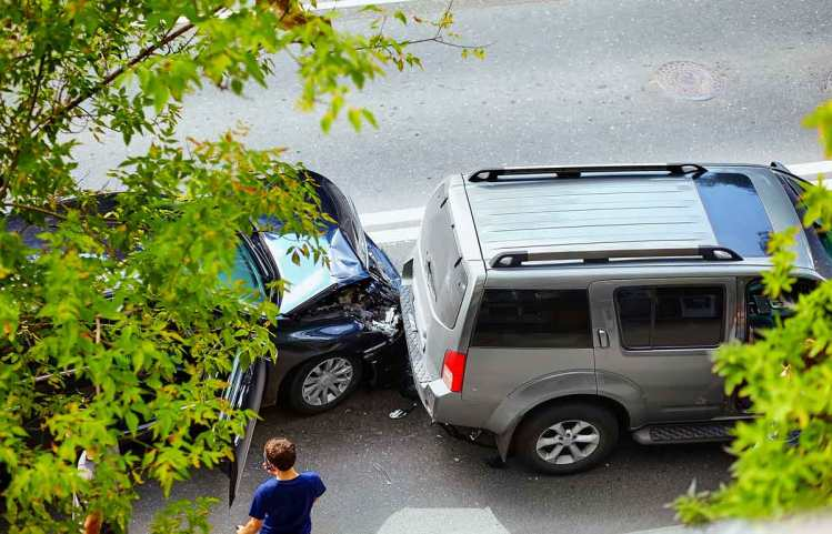 Crucial Tips to Save You from an Accident on the Road