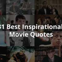 31 Inspirational Hollywood Movie Quotes that will inspire you