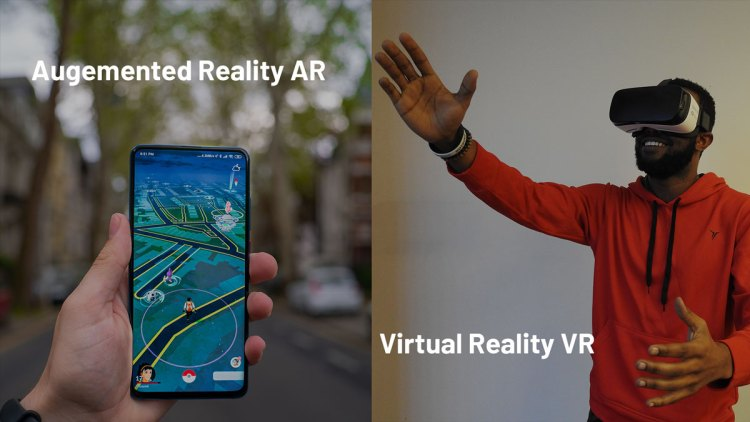 How VR and AR Can Improve Public Speaking Skills?