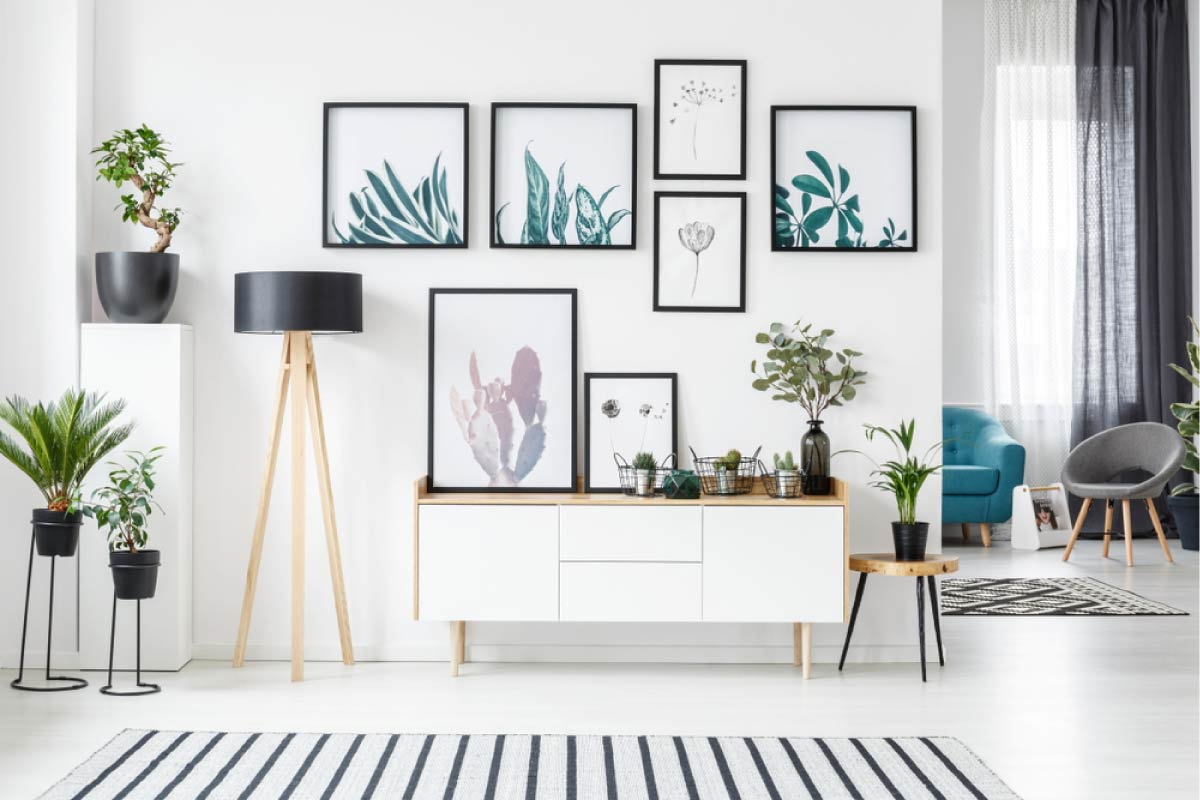 10 wall decor ideas to spruce up your space