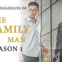 Best dialogues of the family man season1 web series