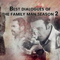 Best dialogues of the family man season 2 web series