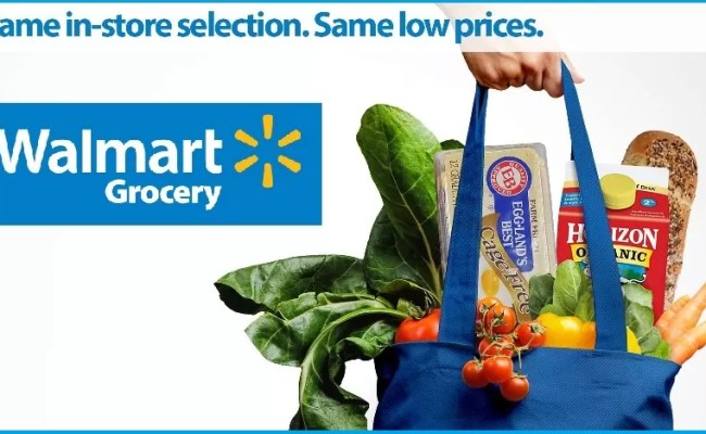 Walmart Curbside Grocery Pickup 10 Reasons To Give It A Try