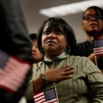 America is Not Racist, According to Millions of Eager African Immigrants