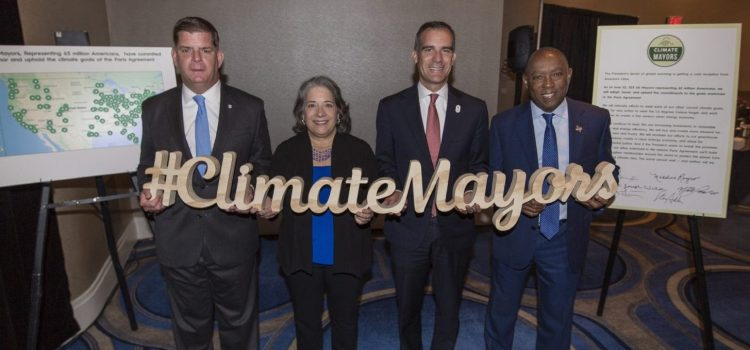 5 Reasons Cities Should Not Adopt Climate Accords