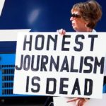 The Stunning Fall of the American Media