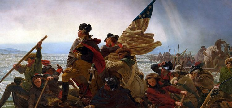 How American Independence Changed the World