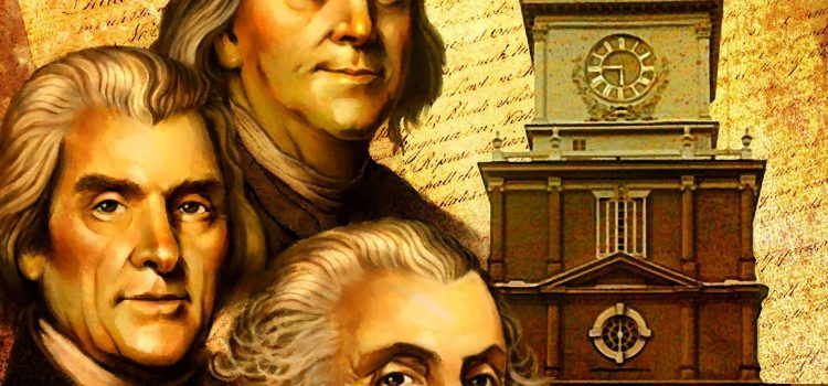 America's Founders: Guard Diligently Against a Kingly Presidency