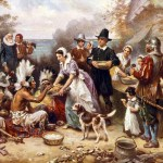Feast On The Real Reasons For Thanksgiving
