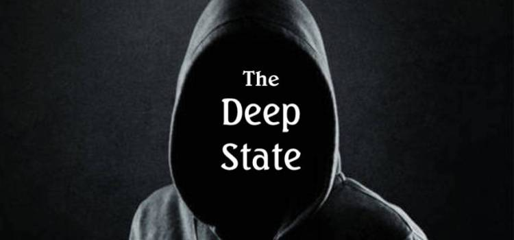 Deep State: The Path to Destroying America From The Inside