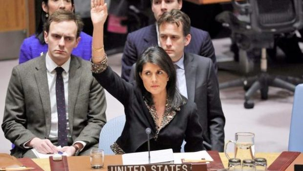 Nikki Haley: A Force To Be Reckoned With At The United Nations