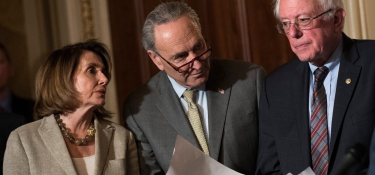 The Beginning of the End of the Progressive Democratic Party?
