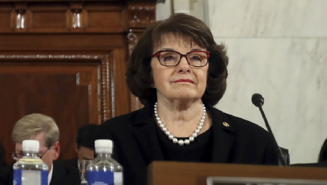 Feinstein Goes Rogue, Reveals Dangers to Witnesses