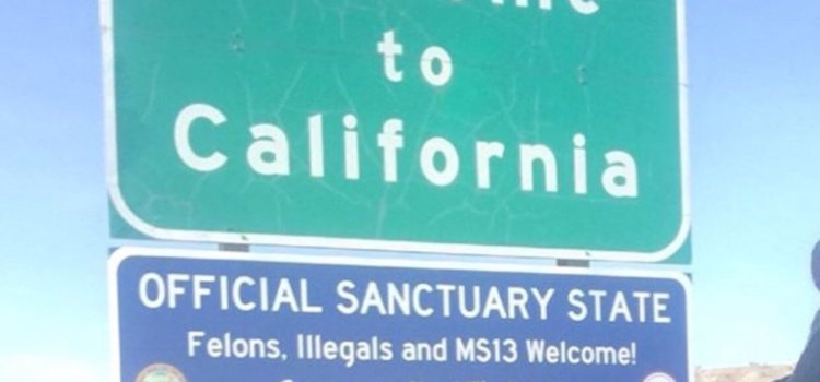 California: A Growing Threat to the American Republic